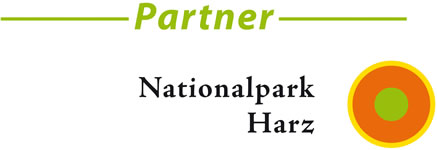 Partner - Nationalpark Harz Logo